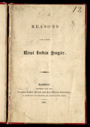 Reasons For Using East India Sugar Page 3